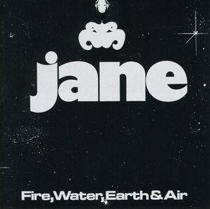 Fire Water Earth & Air