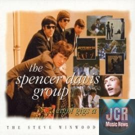 Eight Gigs a Week: Steve Winwood Years (2CD)