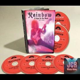 A Light in the Black (Ltd 5cd/Dvd Boxset)