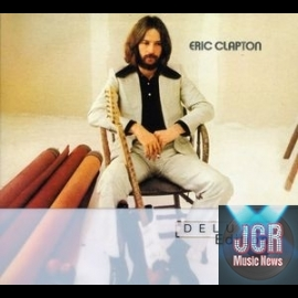 Eric Clapton (2 CD*(Deluxe Edition, Remastered, Digipack Packaging)