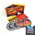 Celebration Day Live 2007 (Deluxe Edition 2CD + 2 DVD (CD sized digipak)