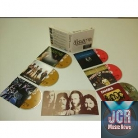 Collection (6CD, Boxed Set)