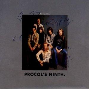 Procol's Ninth (2 Vinyl * 140Gram)
