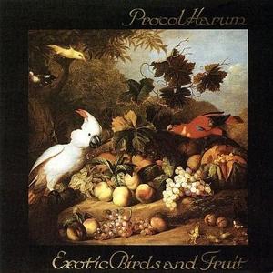 Exotic Birds And Fruit (2 Vinyl * 140gram)