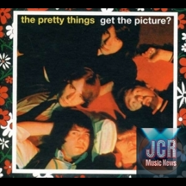 Get The Picture (Limited Edition) (Vinyl)