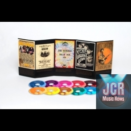 Face the Music (10PC, With DVD, Boxed Set)