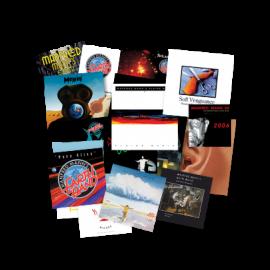40th Anniversary (21 CD, Boxed Set)