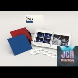 So (25th Anniversary Immersion Box)