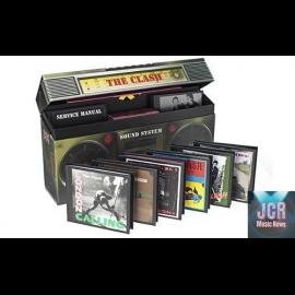 Soundsystem (12 CD, Boxed Set)