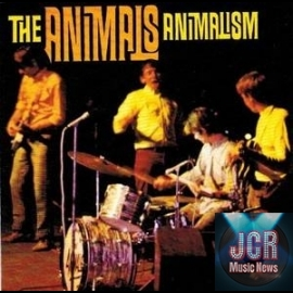 Animalism (1966 US Mono Album)(+ 11 bonus tracks)
