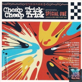 Special One ( + DVD)