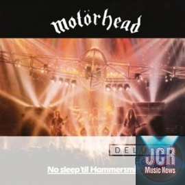 No Sleep 'Till Hammersmith (Deluxe Edition)(2CD)