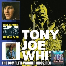 The Complete Warner Bros. Recordings. (2-CD Set)