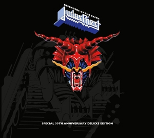 Defenders Of The Faith 30th Anniversary Edition ( 3 CD * Remastered)