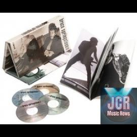 Tracks (COFFRET 4 CD)