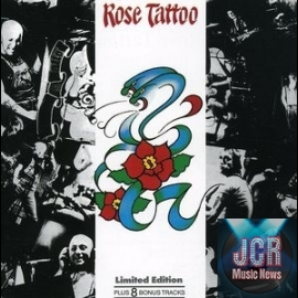Rose Tattoo (+ 8 bonus tracks)