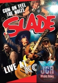 Live At Koko 18th December 2011 (DVD IMPORT ZONE 2)