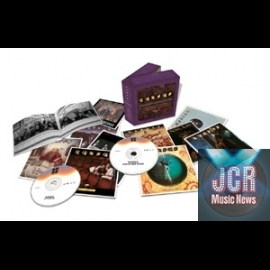 Classic Albums Collection 1974-1983 (11PC, Limited Edition, Boxed Set)