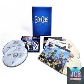 Warner Bros Years 1987-1991 (5CD)