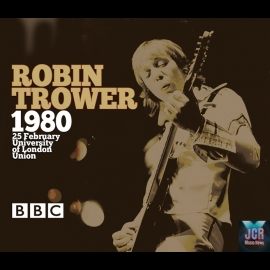 Live from the University Of London Union, United Kingdom, 25th February, 1980 ( CD + DVD IMPORT ZONE 2)