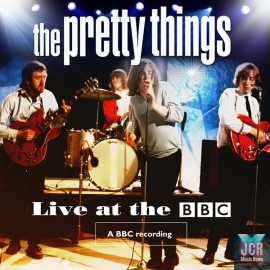 Live at the BBC (3 CD)