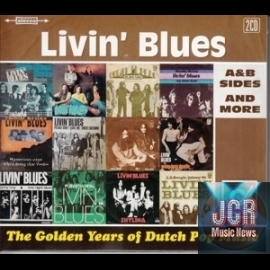 Golden years of Dutch Pop music ( 2CD )