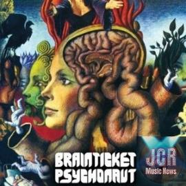 Psychonaut (Vinyl)