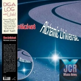 Alchemic Universe (Vinyl + CD)