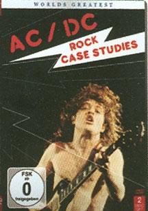 Ac/Dc Set (2 DVD IMPORT ZONE 2)