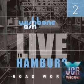 Road Works Volume 2 - Live in Hamburg 2011