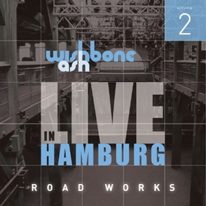 Road Works Volume 2 - Live in Hamburg