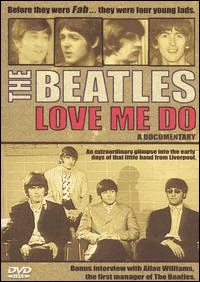 love me do (DVD IMPORT ZONE 1)