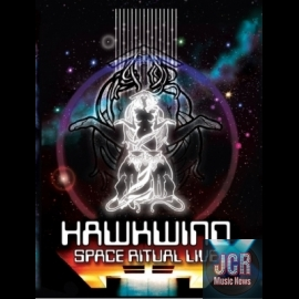 Space Ritual Live - Special Edition (2DVD/2CD)