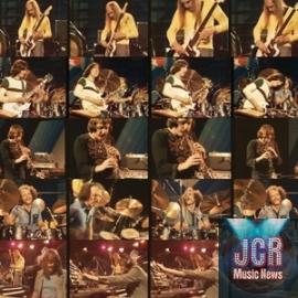 Switzerland 1974 (CD+DVD)