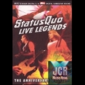 live legends * the anniversary waltz (DVD IMPORT ZONE 2)