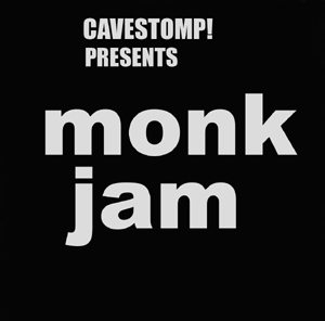 Let's Start a Beat: Live From Cavestomp