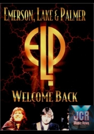 welcome back (DVD IMPORT ZONE 1)