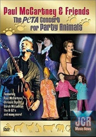 the peta concert 2000 (DVD IMPORT ZONE 2)