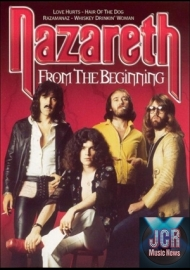 From the Beginning (DVD IMPORT ZONE 1)
