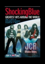 Greatest Hits Around The World(DVD IMPORT ZONE 2)