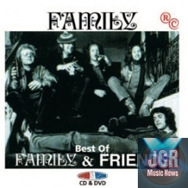 Best of Family & Friends ( + DVD)