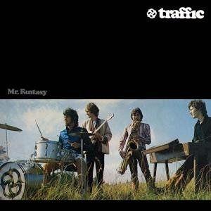 Mr Fantasy (Vinyl)