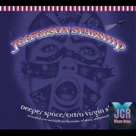 Deeper Space / Extra Virgin Sky (2CD)
