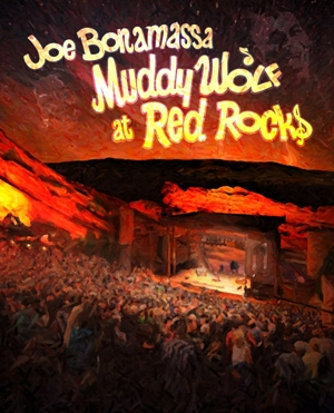 Muddy Wolf at Red Rocks ( 2DVD IMPORT ZONE 1)