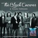 A TEXAN TORNADO - Live Radio Broadcast From Houston Coliseum 6th February 1993