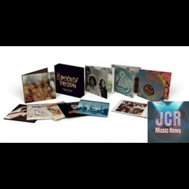 The Island Years 1967 – 1974 (9CD Box Set)