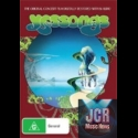yessongs live 1972 (DVD IMPORT ZONE 2)