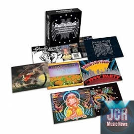 This Is Your Captain Speaking… Your Captain Is Dead The Albums & Singles 1970-1974 (11CD Box Set)