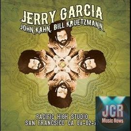 Pacific High Studio - San Francsico CA 06-02-72 (2CD)