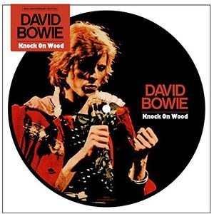 KNOCK ON WOOD (Picture Disc Vinyl LP)